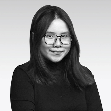 Tracy Ngo