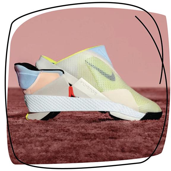 photo of Nike Go FlyEase sneaker